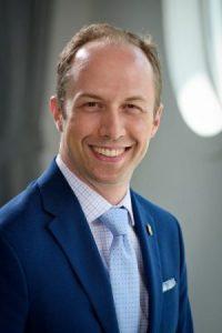 Luke C. Sheahan PhD